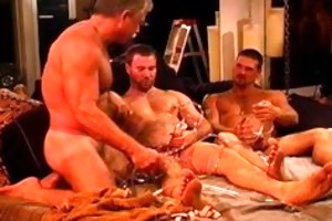 cbt sadistic vacuum pump party with very built