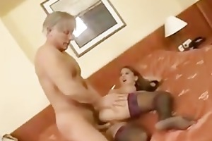 hatefucked hard by dad