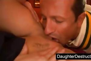 daddys precious daughter...