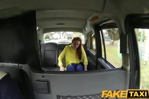 faketaxi uni student acquires screwed twice in