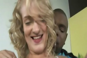 monster darksome shlong interracial 19