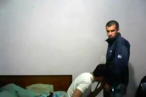 chupando brother e a fam&iacute lia na sala