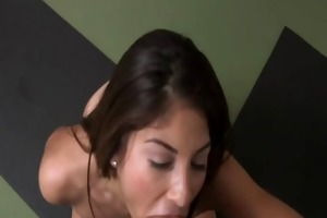 breathtaking virgin girl-friend acquires slammed