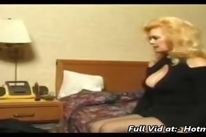 Fat wife fucks huge black dick