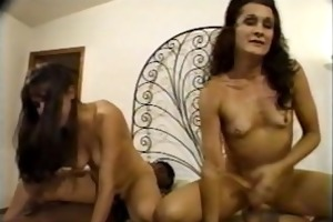 jayna mother daughter foursome