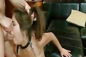 giant jock unfathomable up her ass
