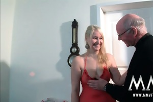 lascivious grandad can fucking a breasty legal