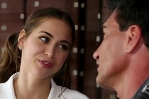 nurumassage riley reid and step-dads cousin