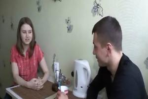 stranger copulates hawt teenie