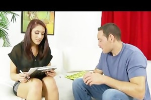 stepsister acquires screwed by her fresh brother