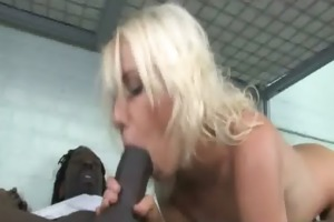 youthful daughter with valuable a-hole drilled by