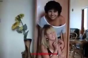 sister vs sister tickling f/f