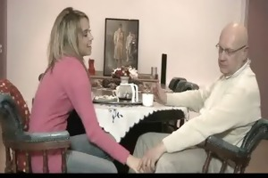 old stud fucking exquisite blond legal age