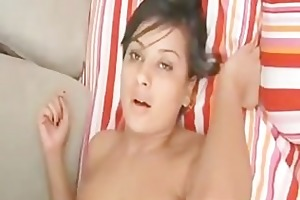 youthful hotty screwed hard in her pleasing snatch