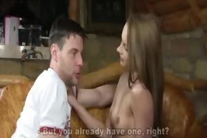 petite virgin goes bad