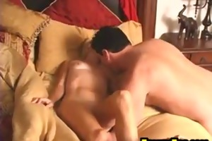 chick screwed by her brother in law