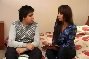 blow and dick bounding