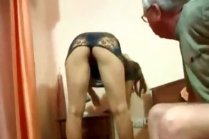 old daddy screwed his sons juvenile italian wife