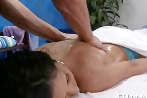 hot 18 year old gal receives screwed hard