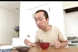 chika sasaki incest mother in agony