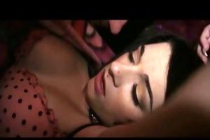 sleeping teen screwed by her aged lover